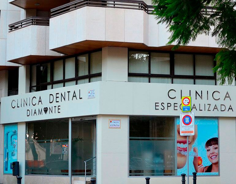 Proyectos para cl nica dental diamante elemar ingenieros - Proyecto clinica dental ...