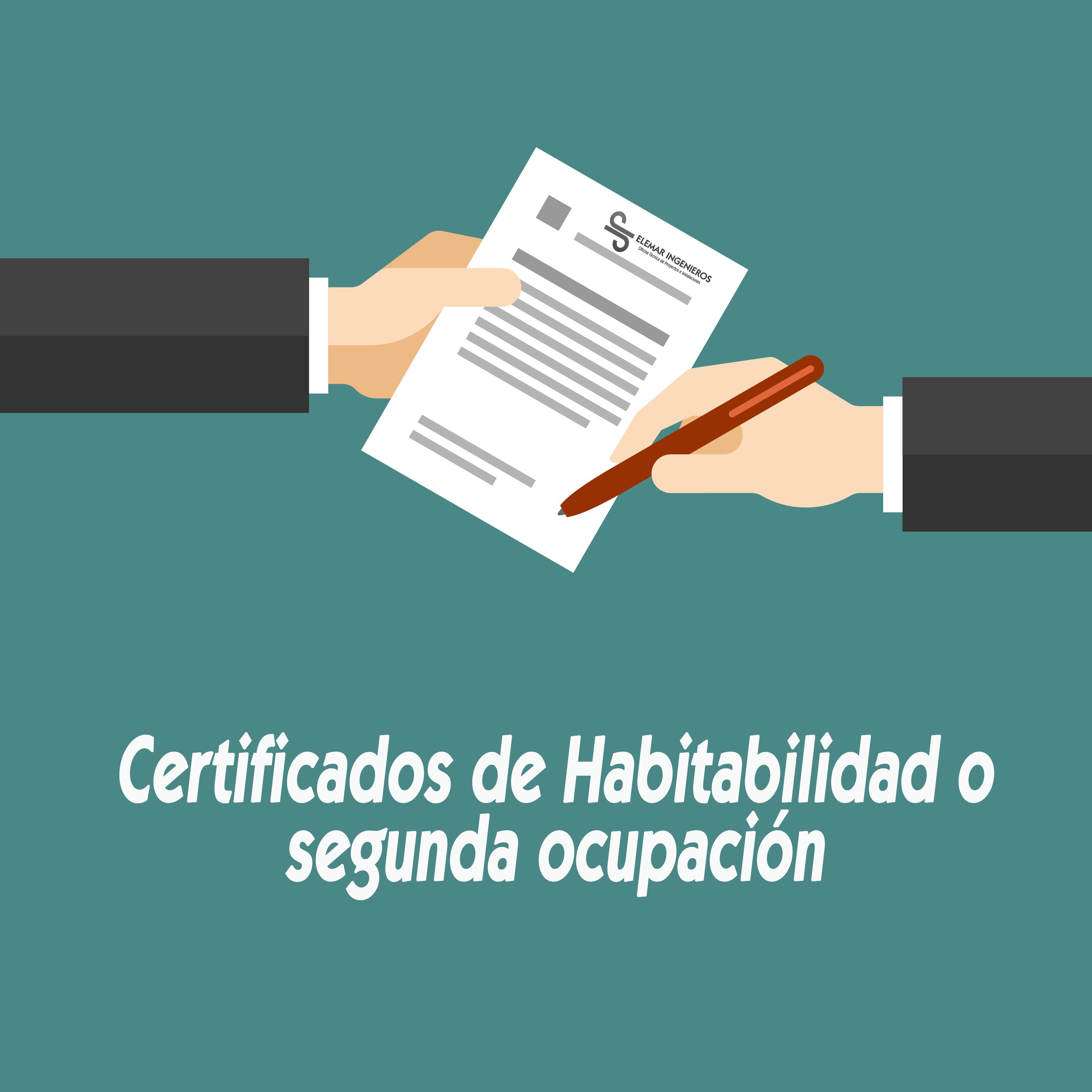 Certificado de Habitabilidad | Cédula habitabilidad Alicante